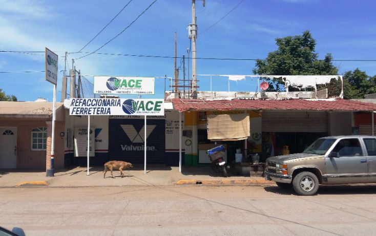 Foto de local en venta en avenida defensa nacional 110, benito juárez, navolato, sinaloa, 1697710 no 04