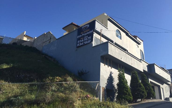 Foto de casa en venta en avenida del águila 5810 , burócrata hipódromo, tijuana, baja california, 1720728 No. 55