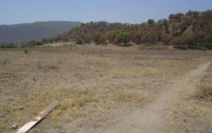 Foto de terreno industrial en venta en  372, el bajío, zapopan, jalisco, 615572 No. 02
