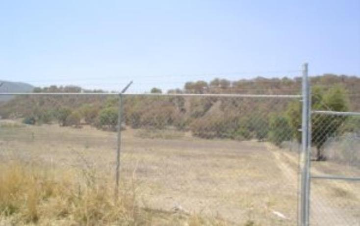 Foto de terreno industrial en venta en  372, el bajío, zapopan, jalisco, 615572 No. 03