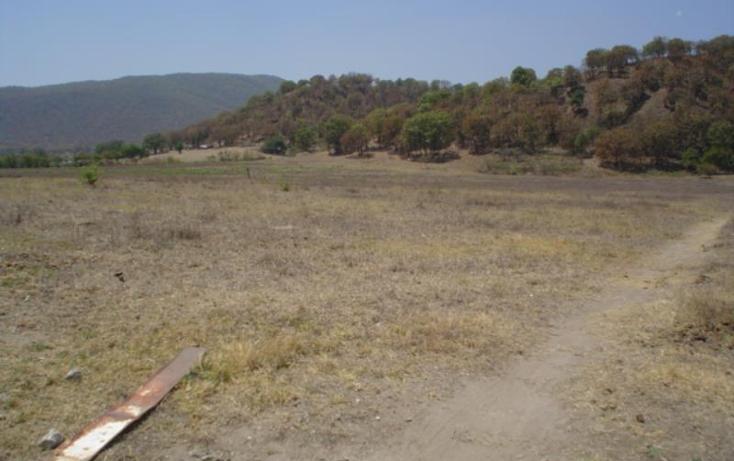 Foto de terreno industrial en venta en  372, el bajío, zapopan, jalisco, 615572 No. 04