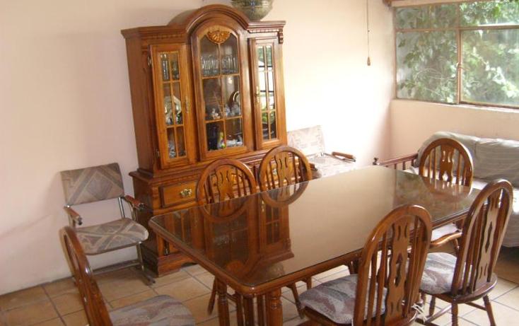 Foto de casa en venta en  5900, bugambilias, puebla, puebla, 579393 No. 02