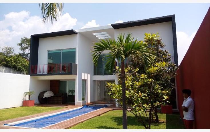 Foto de casa en venta en avenida del bosque 63, real de tetela, cuernavaca, morelos, 1903340 No. 01
