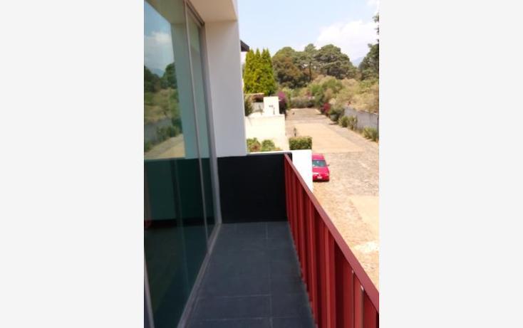 Foto de casa en venta en avenida del bosque 63, real de tetela, cuernavaca, morelos, 1903340 No. 03