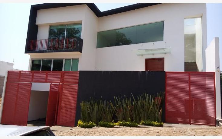 Foto de casa en venta en avenida del bosque 63, real de tetela, cuernavaca, morelos, 1903340 No. 21