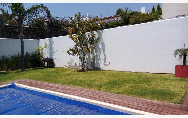 Foto de casa en venta en avenida del bosque 63, real de tetela, cuernavaca, morelos, 1903340 No. 27