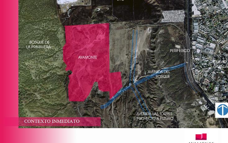 Foto de terreno habitacional en venta en avenida del bosque , ayamonte, zapopan, jalisco, 2029091 No. 11