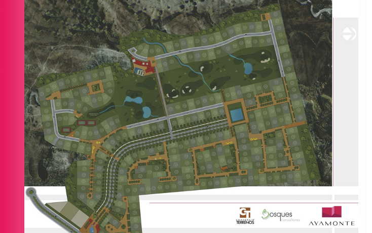 Foto de terreno habitacional en venta en avenida del bosque , ayamonte, zapopan, jalisco, 2029091 No. 13