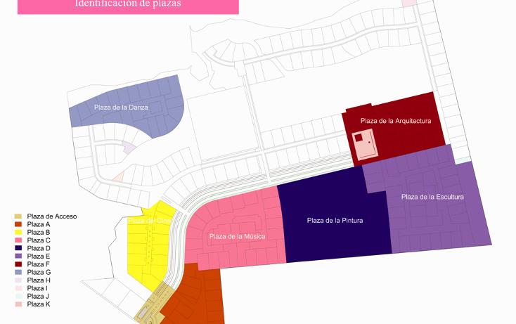 Foto de terreno habitacional en venta en avenida del bosque , ayamonte, zapopan, jalisco, 2029091 No. 15