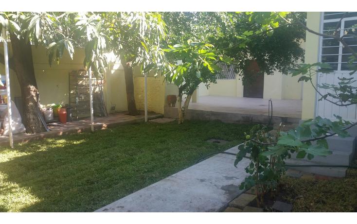 Foto de casa en venta en avenida del carmen , santa ana, tuxtla gutiérrez, chiapas, 2042171 No. 05