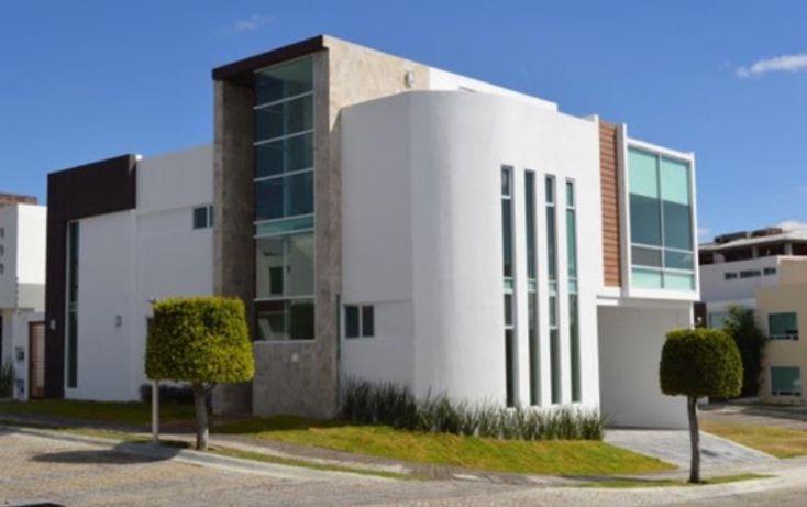 Foto de casa en venta en avenida del castillo 2345, lomas de angelópolis ii, san andrés cholula, puebla, 2023694 no 01