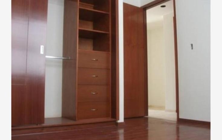 Foto de departamento en venta en avenida del castillo 6321-a, san bernardino tlaxcalancingo, san andr?s cholula, puebla, 541145 No. 12