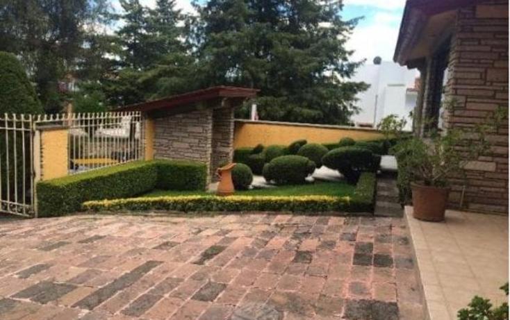 Foto de casa en venta en avenida del club , club de golf chiluca, atizapán de zaragoza, méxico, 1957028 No. 04