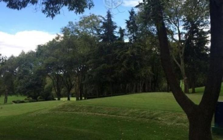 Foto de casa en venta en avenida del club , club de golf chiluca, atizapán de zaragoza, méxico, 1957028 No. 23