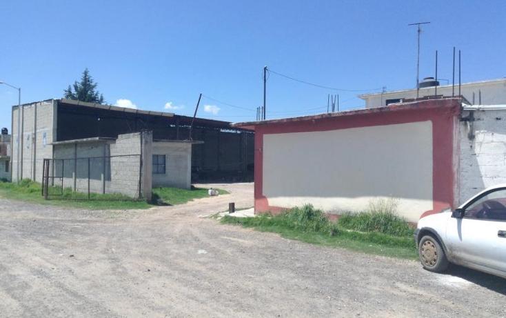 Foto de casa en venta en avenida del ferrocarril 1, la nopalera, calpulalpan, tlaxcala, 564096 No. 02