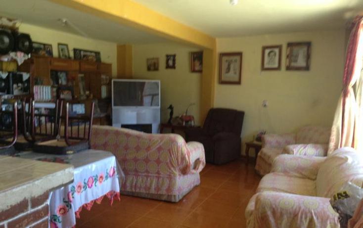 Foto de casa en venta en avenida del ferrocarril 1, la nopalera, calpulalpan, tlaxcala, 564096 No. 05