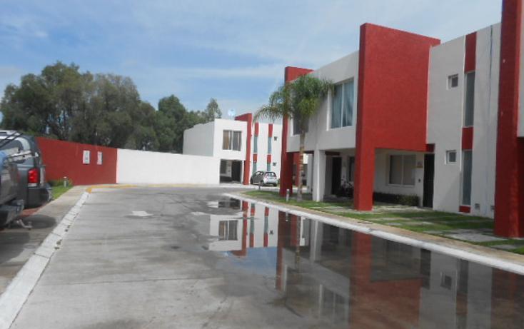 Foto de casa en venta en  , el jacal, querétaro, querétaro, 1702118 No. 03