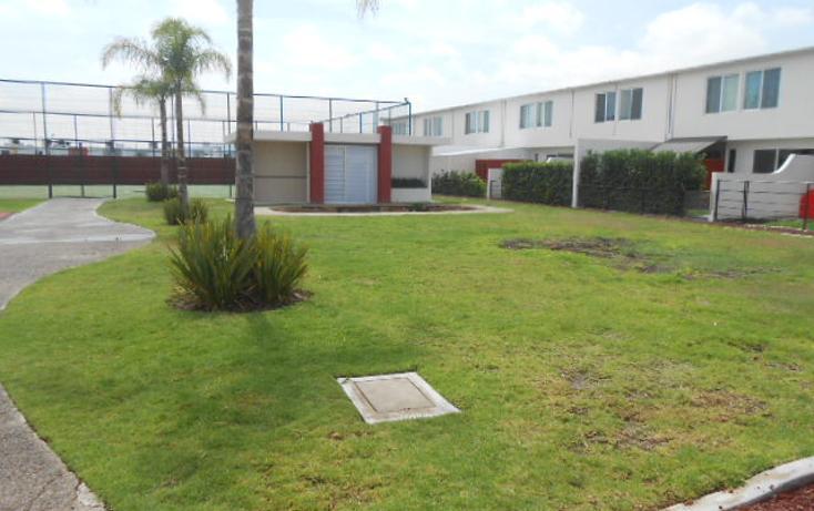 Foto de casa en venta en  , el jacal, querétaro, querétaro, 1702118 No. 10