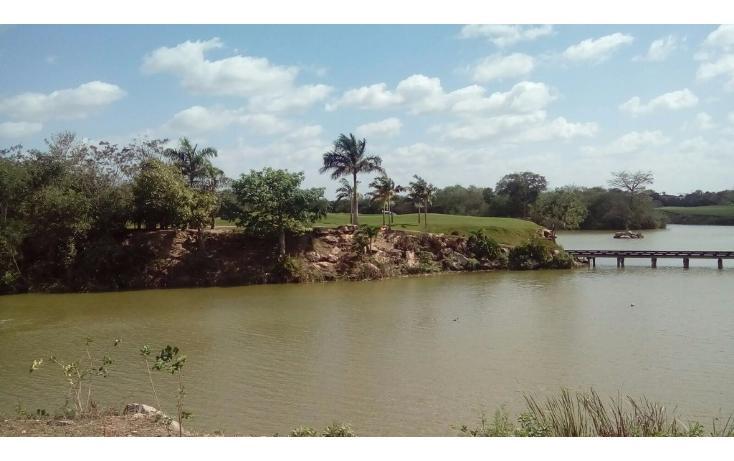 Foto de terreno habitacional en venta en avenida del jaguar 69 , yucatan, mérida, yucatán, 1719598 No. 04