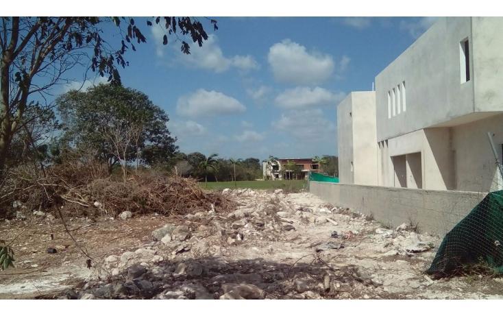 Foto de terreno habitacional en venta en avenida del jaguar 69 , yucatan, mérida, yucatán, 1719598 No. 11