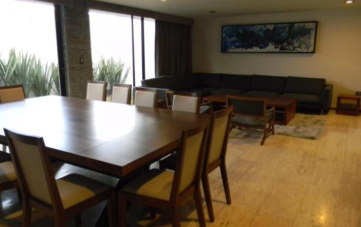 Foto de casa en venta en avenida del jaguey 1630, san bernardino tlaxcalancingo, san andr?s cholula, puebla, 1569196 No. 05
