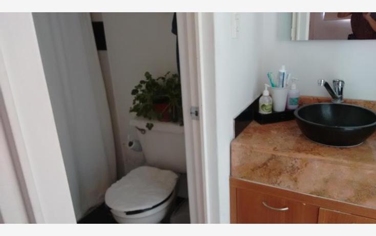 Foto de departamento en renta en avenida del jardin 2, 200 depto calle 1 2, 200, rancho san josé xilotzingo, puebla, puebla, 0 No. 03