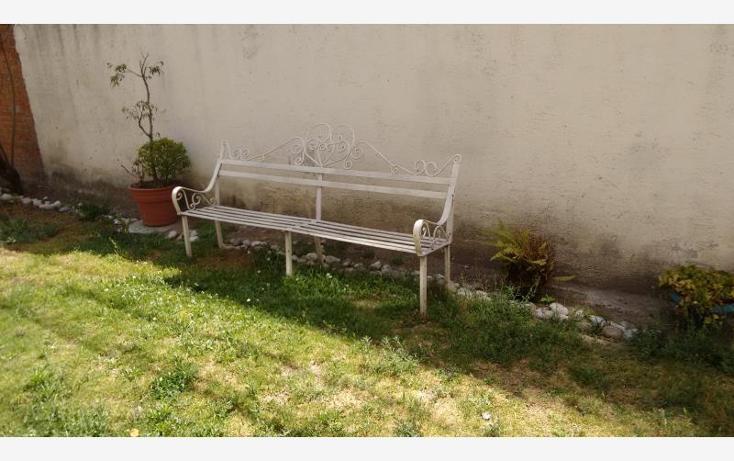 Foto de departamento en renta en avenida del jardin 2, 200 depto calle 1 2, 200, rancho san josé xilotzingo, puebla, puebla, 0 No. 04