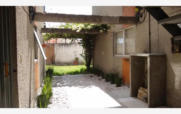 Foto de departamento en renta en avenida del jardin 2, 200 depto calle 1 2, 200, rancho san josé xilotzingo, puebla, puebla, 0 No. 05