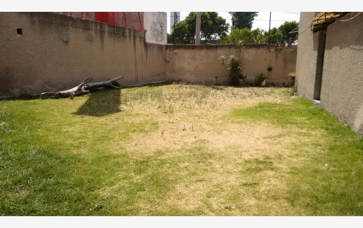 Foto de departamento en renta en avenida del jardin 2, 200 depto calle 1 2, 200, rancho san josé xilotzingo, puebla, puebla, 0 No. 08