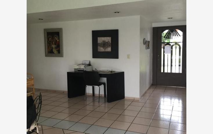Foto de casa en venta en avenida del lago 20, lomas de cocoyoc, atlatlahucan, morelos, 1571794 No. 02