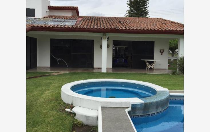 Foto de casa en venta en avenida del lago 20, lomas de cocoyoc, atlatlahucan, morelos, 1571794 No. 11