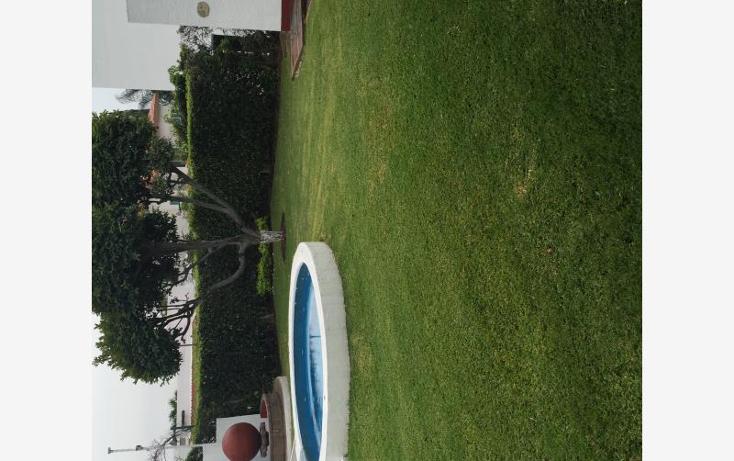 Foto de casa en venta en avenida del lago 20, lomas de cocoyoc, atlatlahucan, morelos, 1571794 No. 12