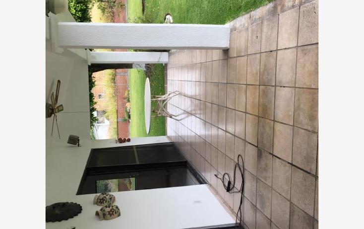 Foto de casa en venta en avenida del lago 20, lomas de cocoyoc, atlatlahucan, morelos, 1571794 No. 17