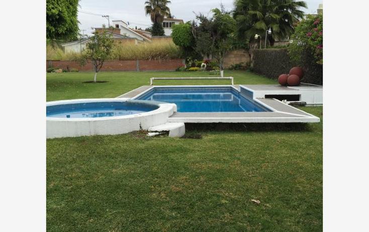 Foto de casa en venta en avenida del lago 20, lomas de cocoyoc, atlatlahucan, morelos, 1571794 No. 18