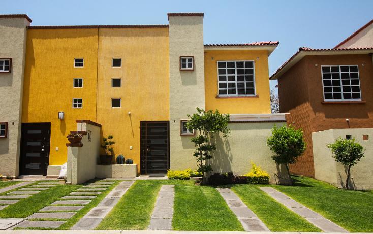 Foto de casa en venta en avenida del lago , jocotepec centro, jocotepec, jalisco, 3423729 No. 01
