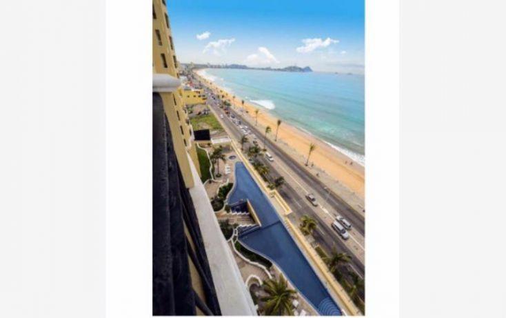 Foto de departamento en venta en avenida del mar 1, campo bello, mazatlán, sinaloa, 2012244 no 04