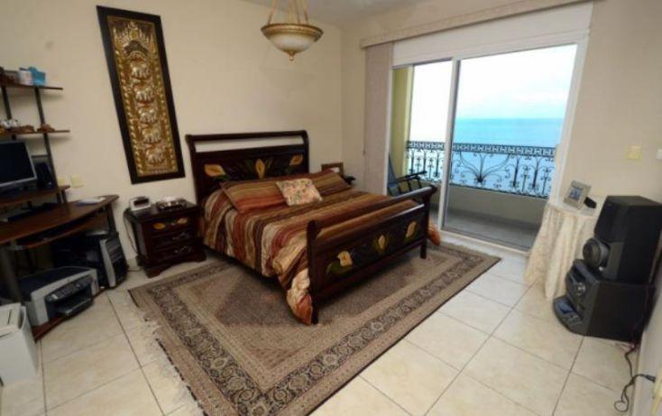 Foto de departamento en venta en avenida del mar 1, campo bello, mazatlán, sinaloa, 2012244 no 05