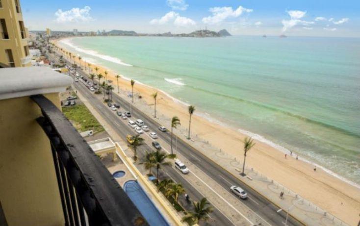 Foto de departamento en venta en avenida del mar 1, campo bello, mazatlán, sinaloa, 2012244 no 10