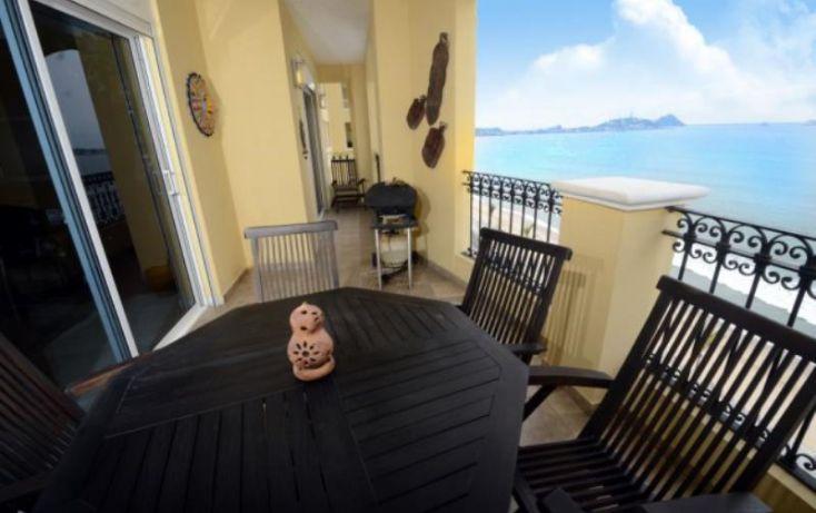Foto de departamento en venta en avenida del mar 1, campo bello, mazatlán, sinaloa, 2012244 no 28