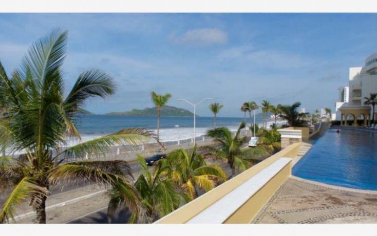 Foto de departamento en venta en avenida del mar 1, campo bello, mazatlán, sinaloa, 2012244 no 30