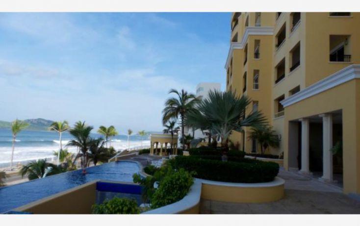 Foto de departamento en venta en avenida del mar 1, campo bello, mazatlán, sinaloa, 2012244 no 33
