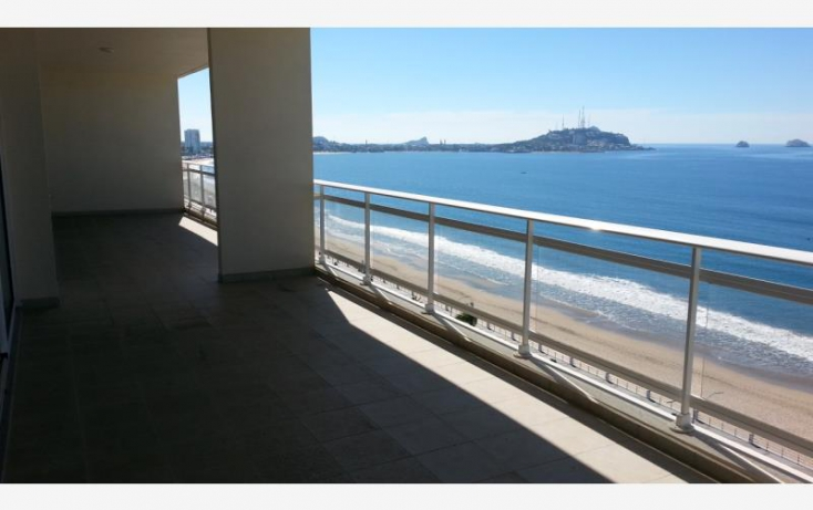 Foto de departamento en venta en avenida del mar 1508, playas del sol, mazatlán, sinaloa, 804601 no 01