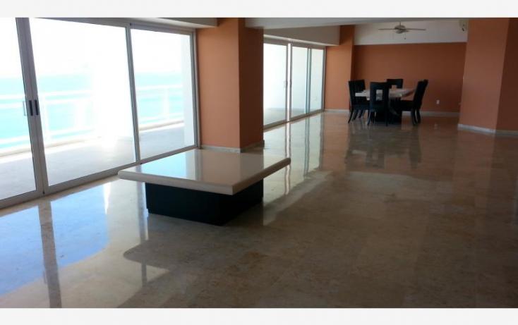 Foto de departamento en venta en avenida del mar 1508, playas del sol, mazatlán, sinaloa, 804601 no 02