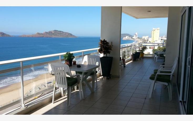 Foto de departamento en venta en avenida del mar 1508, telleria, mazatlán, sinaloa, 804599 No. 01