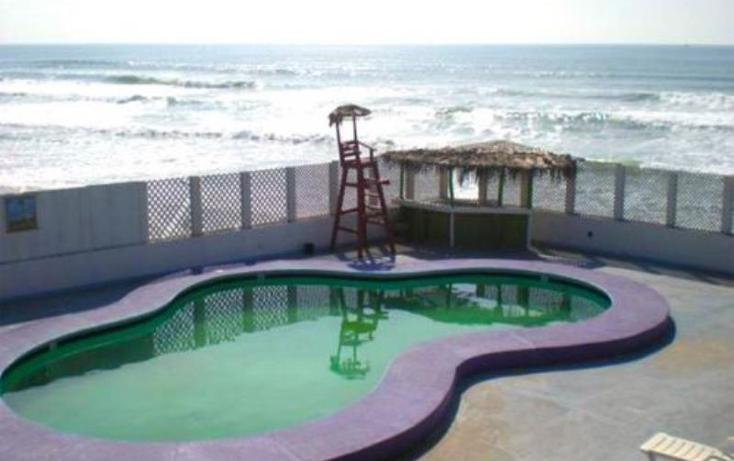 Foto de edificio en venta en avenida del mar 22704, baja del mar, playas de rosarito, baja california, 1033983 No. 02