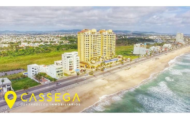 Foto de departamento en venta en avenida del mar , flamingos, mazatlán, sinaloa, 1571886 No. 18