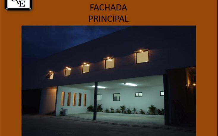 Foto de nave industrial en renta en avenida del marquez 36, parque industrial bernardo quintana, el marqués, querétaro, 727465 no 01