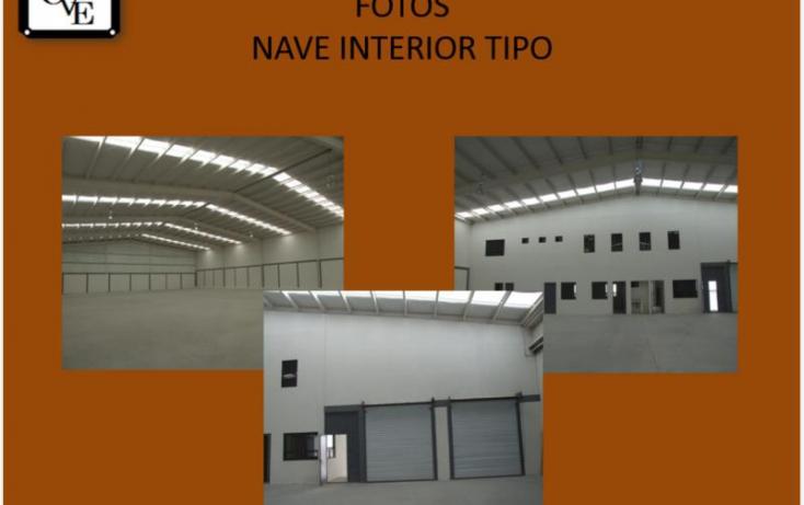 Foto de nave industrial en renta en avenida del marquez 36, parque industrial bernardo quintana, el marqués, querétaro, 727465 no 05