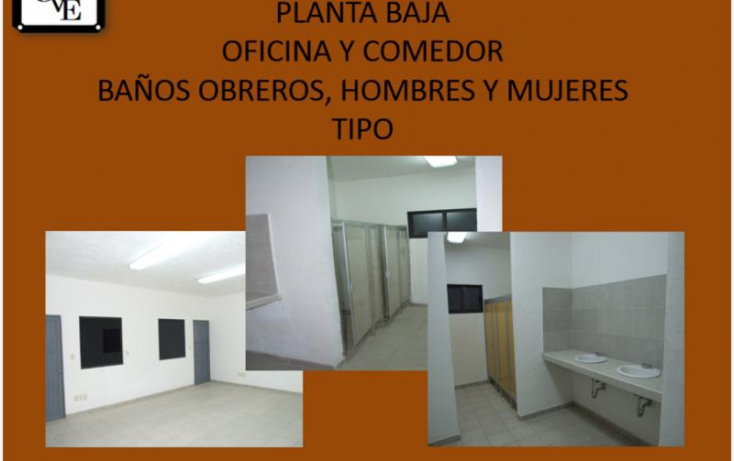 Foto de nave industrial en renta en avenida del marquez 36, parque industrial bernardo quintana, el marqués, querétaro, 727465 no 06