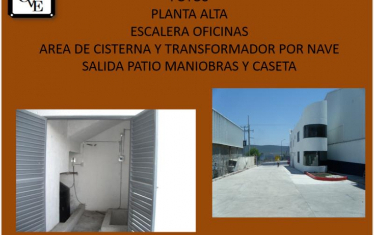 Foto de bodega en renta en avenida del marquez 36, parque industrial bernardo quintana, el marqués, querétaro, 727627 no 08